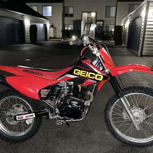 Honda crf230f 2004 for Sale in Tigard, OR