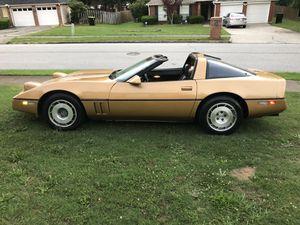 1987 Chevy Corvette for Sale in Locust Grove, GA