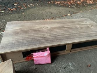 Floating wood shelves for Sale in Joint Base Lewis-McChord,  WA