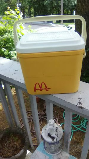 Mcdonald's cooler for Sale in Tacoma, WA