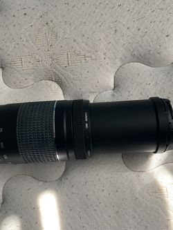 Canon 75-300mm Lense for Sale in Tampa,  FL