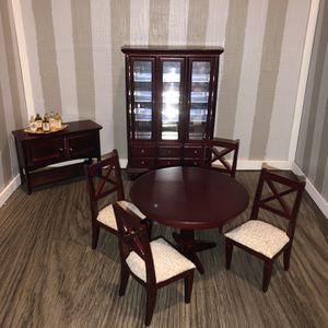 Dollhouse furniture for Sale in West Chicago, IL