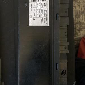 BMW OEM E60 E61 E63 E64 BODY MODULE COMPUTER LIGHT CONTROL BCM for Sale in Queen Creek, AZ