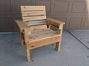 Outdoor Cedar Furniture for Sale in Colorado Springs, CO
