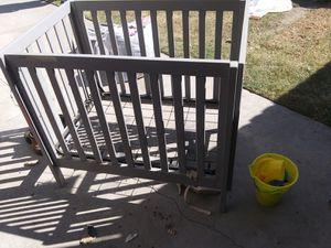 Free crib for Sale in Norwalk, CA