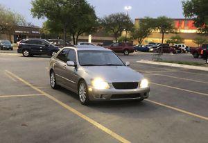 Lexus IS 300 for Sale in Wheeling, WV