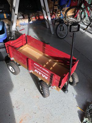 ATW all terrain wagon for Sale in Great Falls, VA