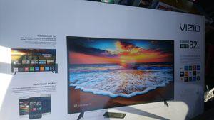 32 inch Vizio ultra HD TV set new in box for Sale in Wichita, KS