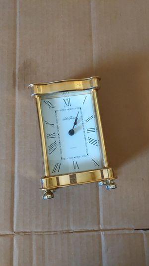 Vintage clock for Sale in Pasadena, CA