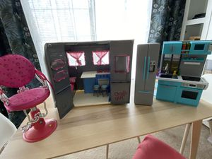"""Doll furniture sets """"My Life"""" for Sale in Beachwood, OH"""