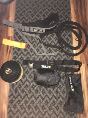 Skillz training equipment for Sale in Peachtree Corners, GA