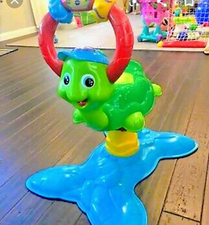 Vtech Turtle bounce and learn for Sale in Lock Haven, PA