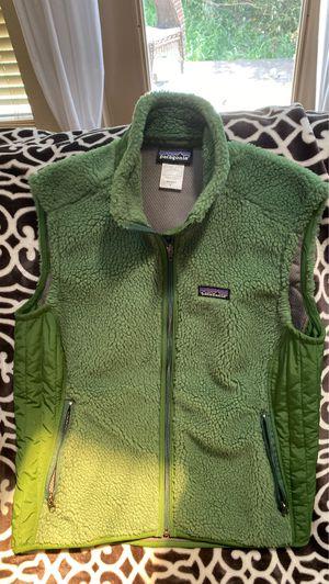 Patagonia women's vest L for Sale in Rockwall, TX