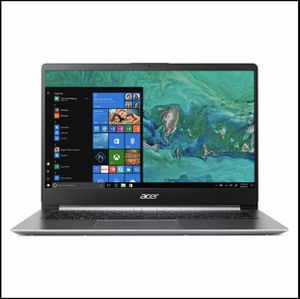 "Acer Swift 1, 14"" Full HD Notebook, 4GB, 64GB SSD for Sale in Port Arthur, TX"