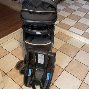 GRACO.!!! Stroller Good Conditions $45 for Sale in Fresno, CA