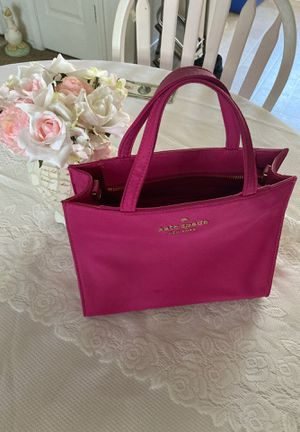 Kate spade mini bag gently used $50 OBO for Sale in Payson, AZ