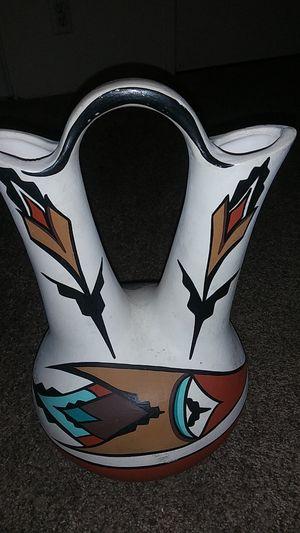 pueblo hand made ceramic for Sale in Las Vegas, NV