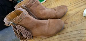 Girls Size 2 Boots for Sale in Caldwell, ID