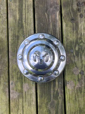 Ram Dually Rear Wheel Center Cap for Sale in Fredericksburg, VA