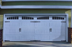 New Garage Doors/ Free Delivery for Sale in Fresno, CA