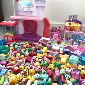 Huge Shopkins Haul - Cheap! for Sale in Lake Forest, CA