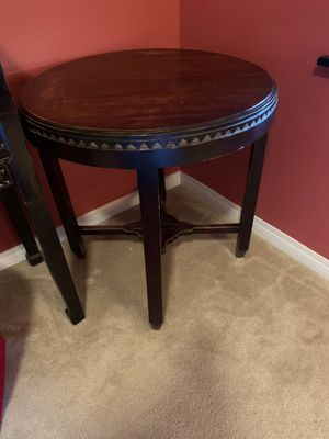Antique Chinese Accent Table for Sale in Mission Viejo, CA