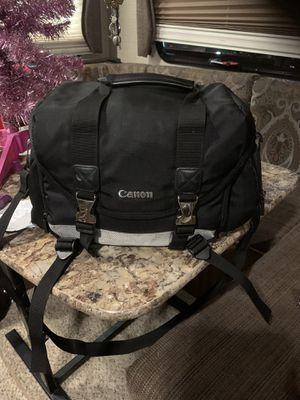 Canon EOS Rebel for Sale in Phoenix, AZ