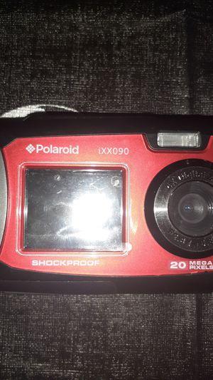 Polaroid digital camera for Sale in Fresno, CA