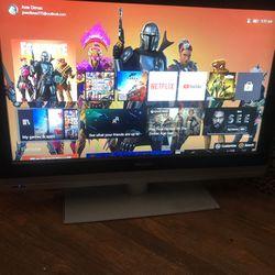 37 Inch Tv for Sale in Richmond,  CA