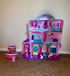 Shopkins super mall for Sale in Milwaukie, OR