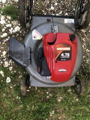 Lawn mower for Sale in Brandywine, MD