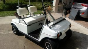 1989 CLUB CAR DS 36 VOLT for Sale in GRANT VLKRIA, FL