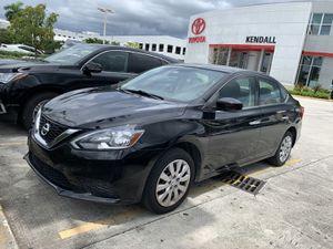 2016 Nissan, good condition,4500 for Sale in Miami, FL
