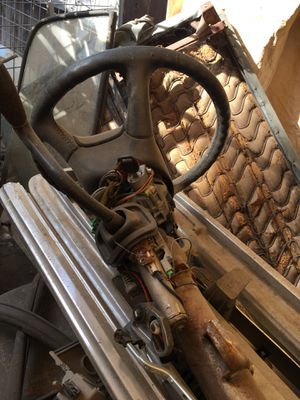 Chevy steering column for Sale in Parlier, CA