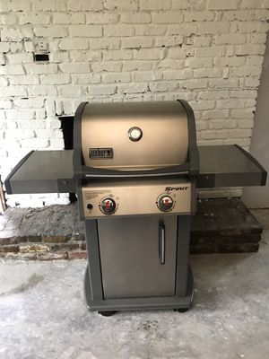 Weber grill Spirit for Sale in Atlanta, GA