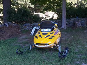 Mxz 600 rave for Sale in Taunton, MA