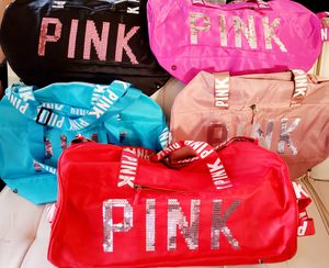Pink Duffle Bag! for Sale in Long Beach, CA