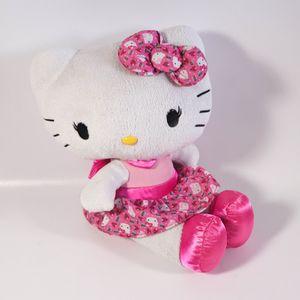 """10"""" Tall Hello Kitty Stuffed Animal Plushie Plush Toy - C0128CX for Sale in Mesa, AZ"""
