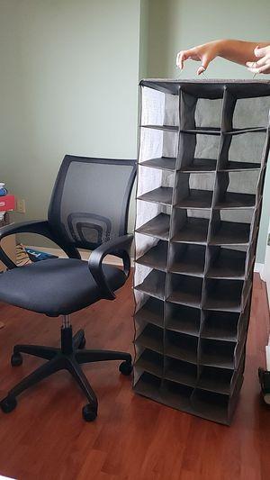 Closet organizer for Sale in Miami, FL