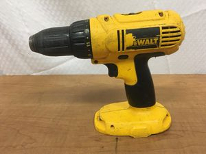 DeWalt DC759 Cordless Power Drill- Tool only for Sale in Murray, UT