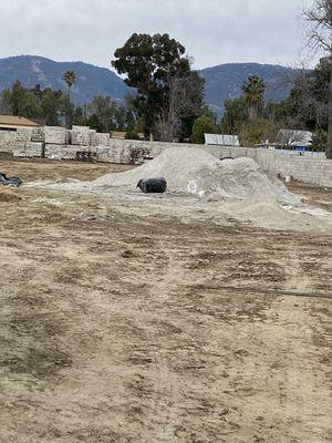 Blocks 8x8x16 for sale for Sale in San Bernardino, CA