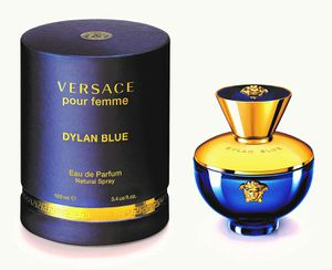 Versace Dylan Blue Pour Femme Perfume 100ml New! for Sale in Federal Way, WA