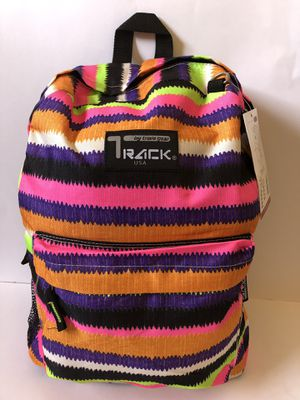 Girls large backpack. New with tags!! for Sale in Fontana, CA