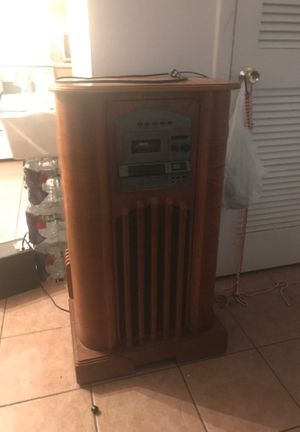 record player for Sale in Dedham, MA