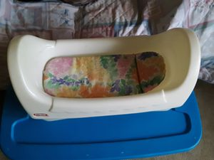 Little Tykes Doll Cradle for Sale in Graham, NC