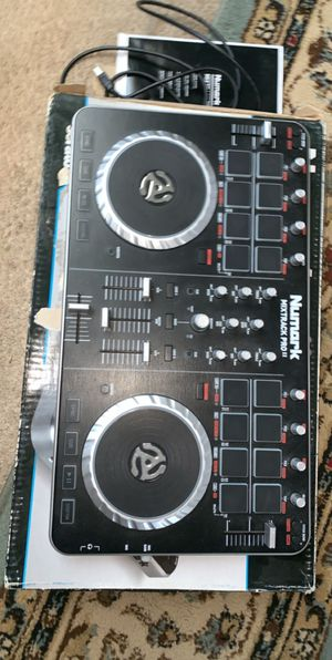 Mixtrack Pro 2 for sale for Sale in Riverside, CA