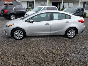 2014. Kia forte- Gas Saver for Sale in Piney Flats, TN