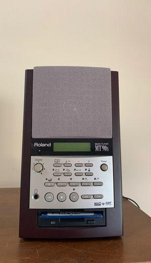 Roland Music Player MT90s for Sale in San Juan Capistrano, CA
