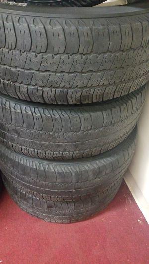 Wrangler wheels for Sale in Reedley, CA