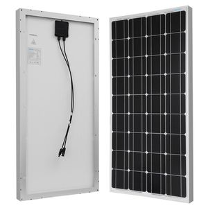 Two Renogy 100 Watt 12 Volt Monocrystalline Solar Panels- used for 6 months for Sale in Oceanside, CA